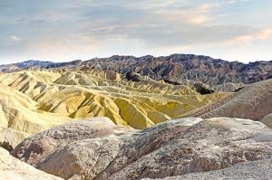 Vale da Morte, por Esudroff. (Disponível em: https://pixabay.com/pt/vale-da-morte-calif%C3%B3rnia-1372714/)