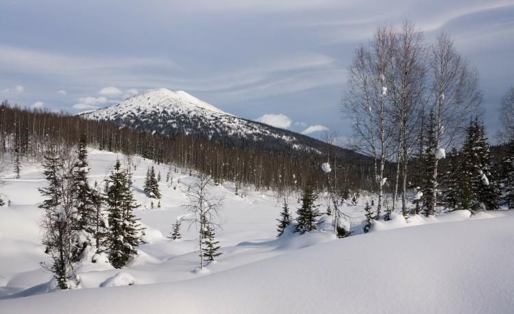 Por Wikilmages. (Disponível em: https://pixabay.com/en/siberia-winter-snow-kuznetsk-alatau-63182/)