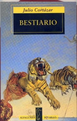 Bestiario Julio Cortazar Poligrafia