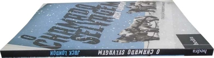 o chamado selvagem jack london poligrafia